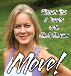 Fitness Tips & Tidbits