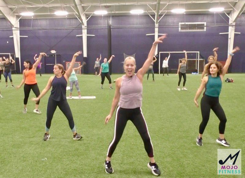Mojo Fitness Main Line Sports Center